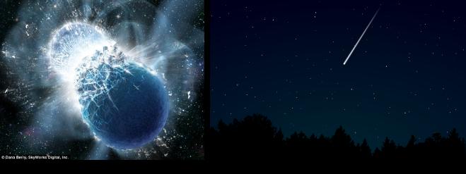 yldız meteor